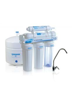 Фильтр для воды Aqualine RO-5 МТ18