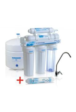 Фильтр для воды Aqualine RO-5 bioray