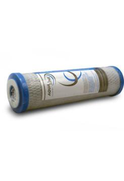 Картридж вугільний для осмосу Aqualine Carbon  CTO-10