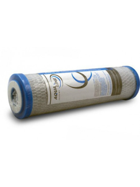 Картридж угольный для осмоса  Aqualine Carbon  CTO-10