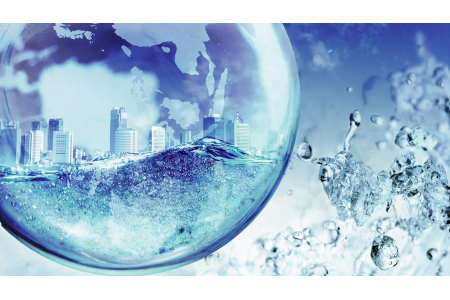 <Чистая вода