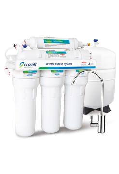 Фильтр для воды Ecosoft 5-75
