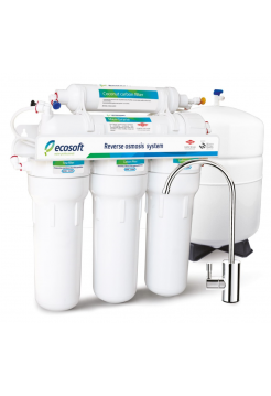 Фільтр для води Ecosoft 5-75