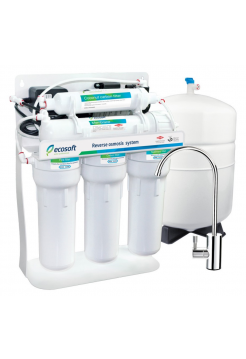 Фильтр для воды Ecosoft 5-75P