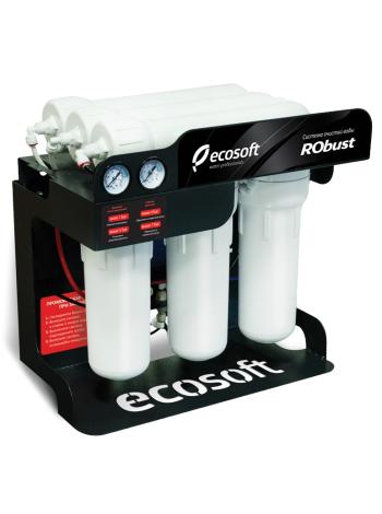 Фильтр для воды Ecosoft RObust 1000