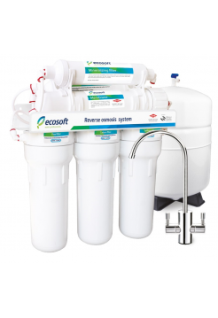 Фільтр для води Ecosoft 6-75M