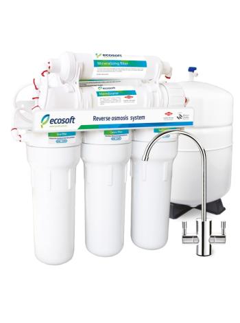 Фильтр для воды Ecosoft 6-75M