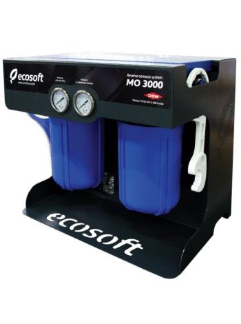 Фильтр для воды Ecosoft RObust 3000