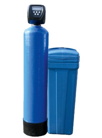анализ состава воды: очищение воды фильтром Crystal-Right показывает отличные результаты