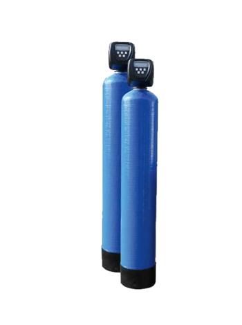 анализ воды: водоочистка фильтром серии FMF обеспечивает чистую воду