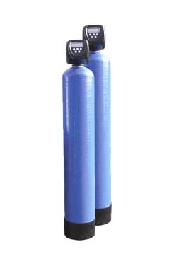 Фільтр механічного очищення FTD (Turbidex)