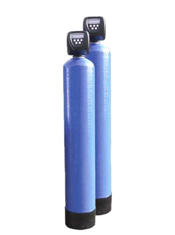 экспертиза воды: система очистки воды серии FTD одна из лучших.