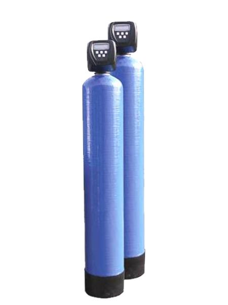 Фильтр механической очистки FTD (Turbidex)