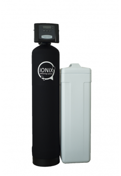 Фільтр пом'якшення води Ionix