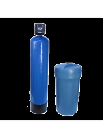 Система очистки воды: Анализ воды на жесткость всегда будет в норме