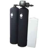 Фильтр умягчения воды непрерывного действия SI TWIN