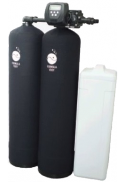 Фільтр пом'якшення води безперервної дії SI TWIN
