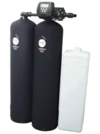 умягчение воды: после экспертизы воды приобретайте фильтры для умягчения