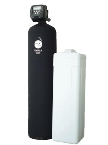 проверка воды покажет что система очистки воды серии Si очистит от солей жесткости.