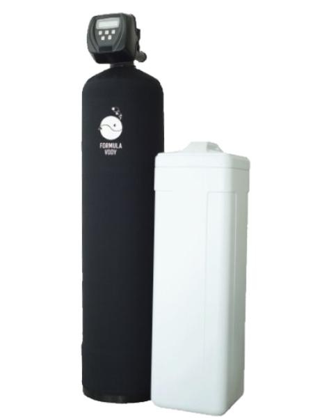 Фильтр умягчения воды SI