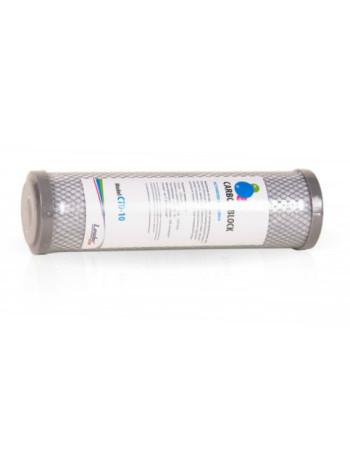 Фильтр обратного осмоса: картридж очистки  из активированного угля.