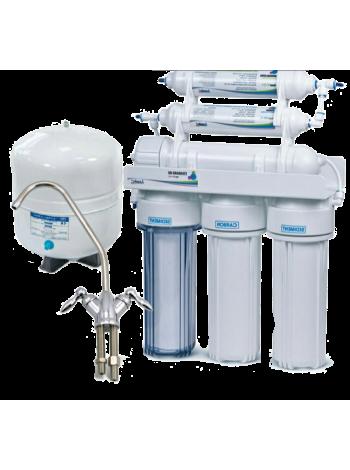 Фильтр для воды Leader Standart RO-6