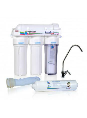 Фильтр для воды Leader Standart UF5
