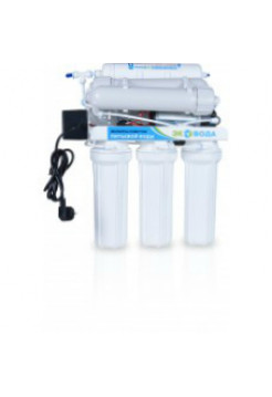 Фільтр для води Ековод RO-7р 300GPD