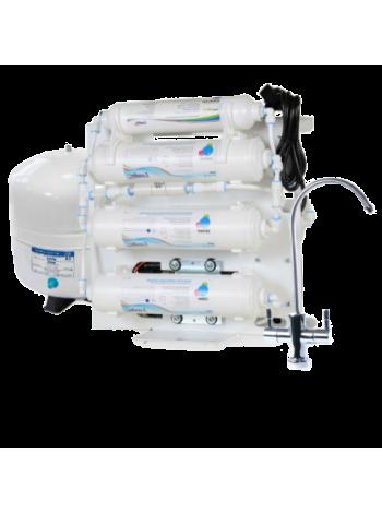 Фильтр для воды Leaderfilter STYLE RO-6L-75GPD - МТ18