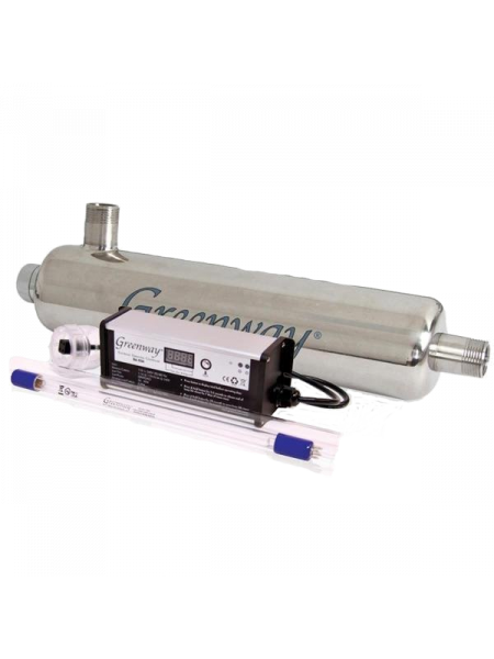 Ультрафиолетовый обеззараживатель Organic- 6S