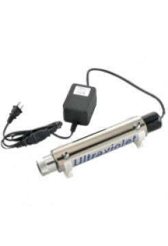 УФ лампа в сборе для фильтра обратного осмоса - Organic Osmo