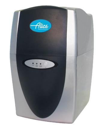 Фильтр для воды Alice Pump