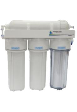 Фильтр для воды Leader UF4