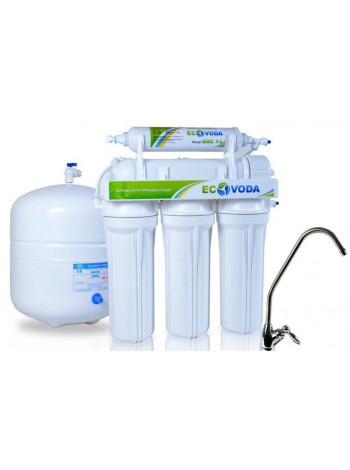 Фильтр для воды Эковода RO-5