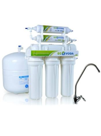 Фильтр для воды Эковода RO-6
