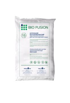 Фильтрующая засыпка BioFusion