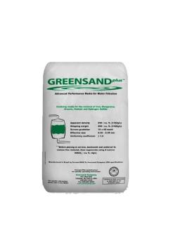 Фільтруюча засипка Greensand Plus