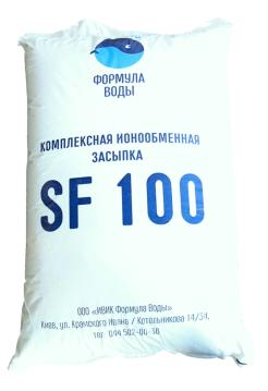 Фильтрующая засыпка SF 100