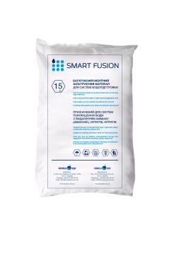 Фильтрующая засыпка SmartFusion
