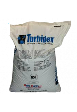 Фильтрующая засыпка TURBIDEX