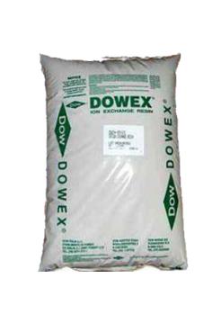 Фильтрующая засыпка Dowex HCR-S/S