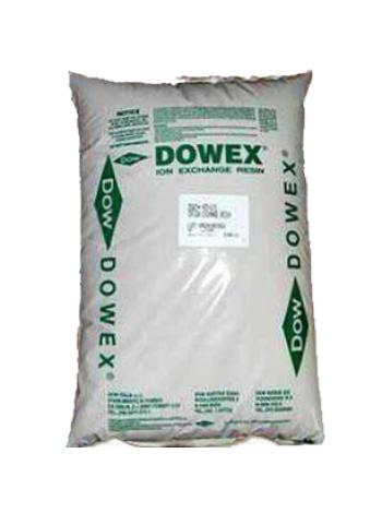 Исследование воды: умягчение воды засыпкой Dowex показывает отличные результаты.