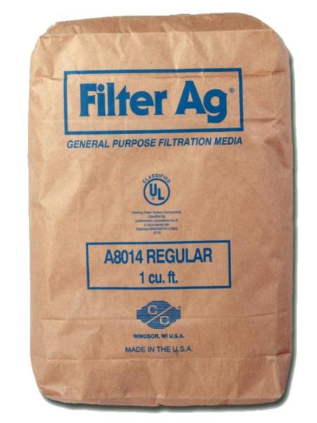 Фильтрующая засыпка Filter AG