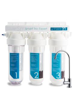 Фильтр для воды Smart Trio Expert