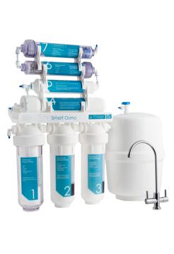 Фільтр для води Smart Osmo 7